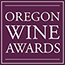 Oregon Wine Awards | Oregon Wine | Oregon Wineries Logo