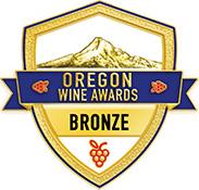Oregon Bronze Awards